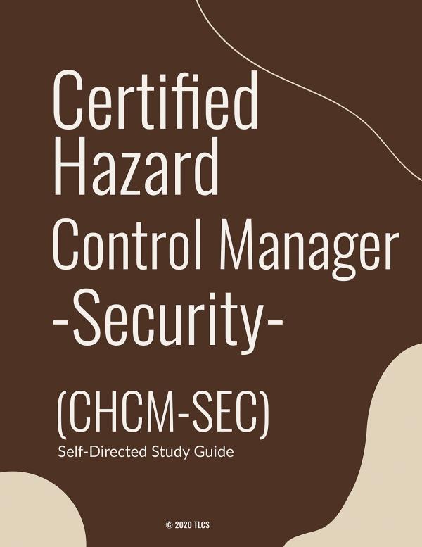 CHCM-SEC Self Study