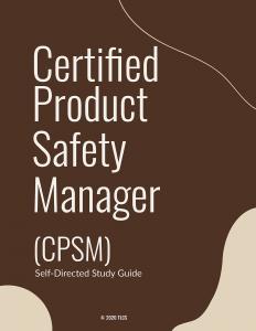CPSM Self Study