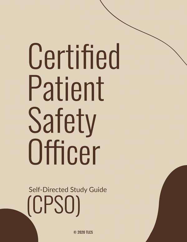 CPSO Self Study